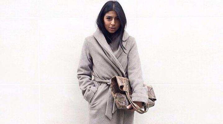 Coat-robe 2019