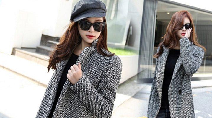 Cappotto grigio e cosa indossare con