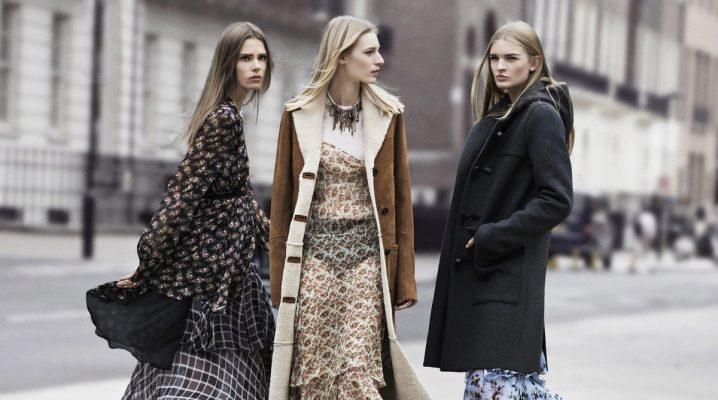 Cappotti da donna di Zara