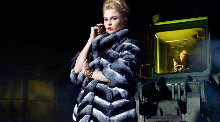 Orylag Fur Coat