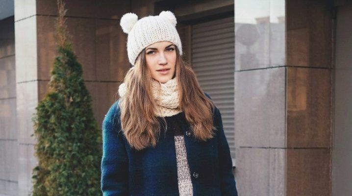 Quel genre de chapeau à porter avec un manteau?