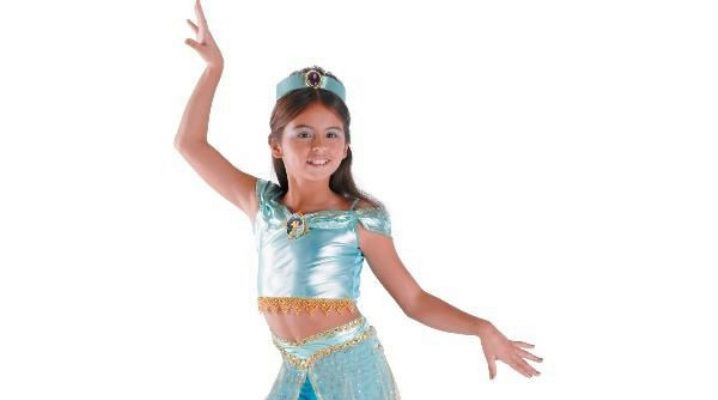 Disfraces de carnaval para niñas.