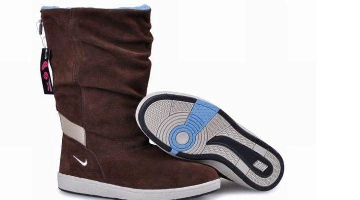 Bottes Nike