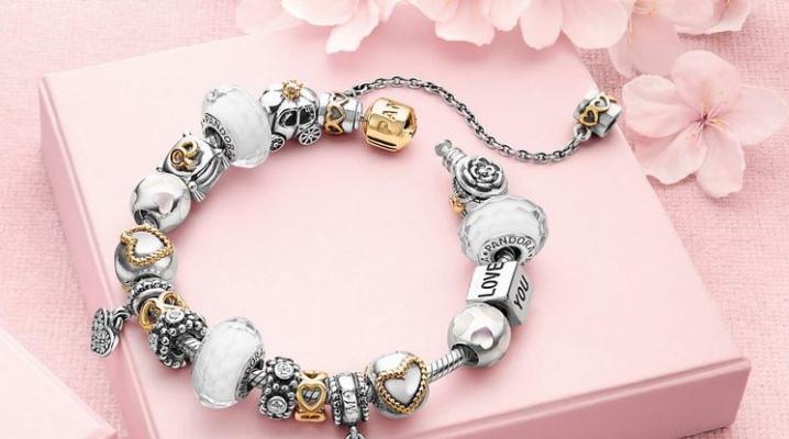 Bracelets Silver Sunlight