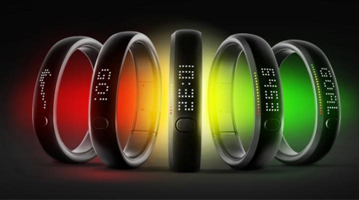 Bracelet de sport Nike