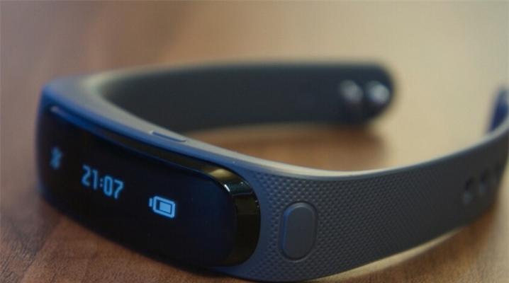 Bracelets intelligents pour Android