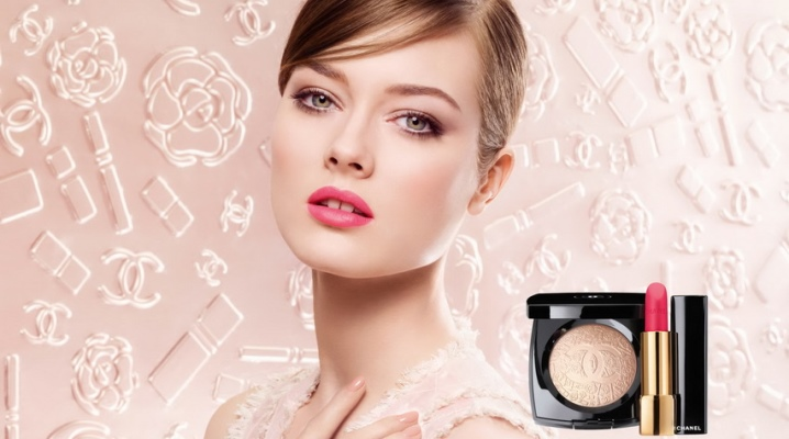 Maquillage pour l'obtention du diplôme en 9e année