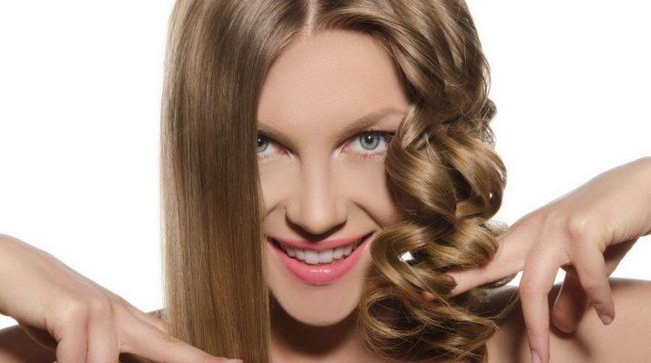 Comment lisser les cheveux sans repasser?