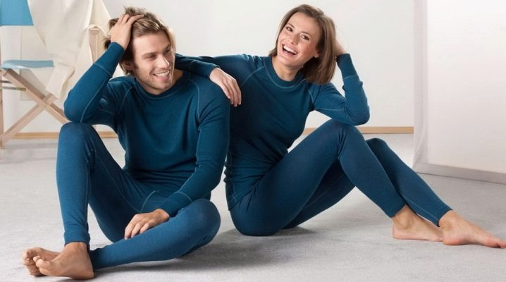 How to wash thermal underwear?