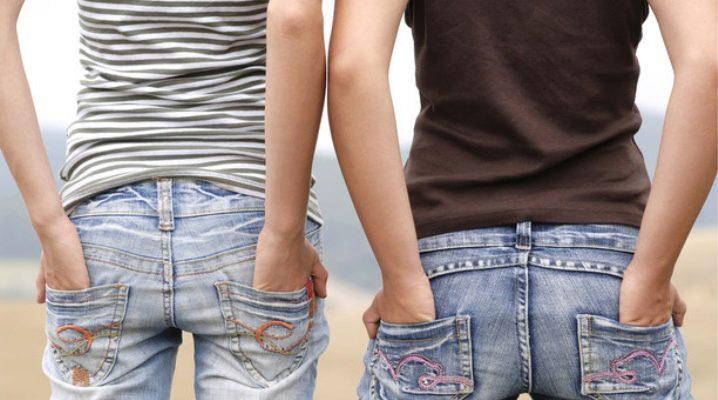Comment laver les jeans?