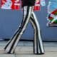 Pantaloni cu pantaloni