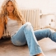 Types of women's jeans: model names - 48 photos