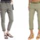 Pantaloni da ragazzo da donna