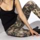 Pantaloni de camuflaj pentru femei