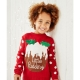 Children's jumper - fashionable and comfortable!