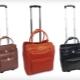 Travel bags on wheels