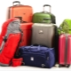 Travel bags - travel with comfort!