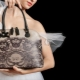 Italian bags made of genuine leather - the best in the fashion world!