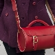 Handmade leather bags for men and women