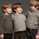 Beautiful pullovers for boys and girls