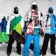 Snowboard jackets - men's, women's and children's