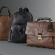 Fashionable men's bags of 2019
