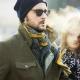 Vestes d'hiver pour hommes à la mode: chaleur et style