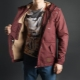 Men's Autumn Jackets