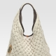 Stylish knitted bags