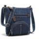 Stylish ladies' denim bags