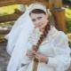 Vestidos de novia en estilo ruso