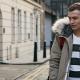 Vestes d'hiver pour hommes Adidas