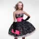 Beautiful prom dresses in grade 9