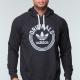 Men's hoodies from adidas