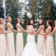 Transformer Bridesmaid Dresses