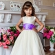 Luxurious ballroom dresses for girls