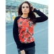 Stylish women's sweatshirts