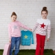 Sweater for girls and teenagers