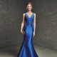 Evening dress for the New Year 2020
