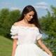 Long summer dresses and sundresses