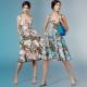Summer dress and sundress styles