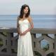 Vestidos de novia ligeros - sencillez e inmediatez.