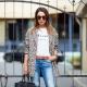 Cappotto leopardo - torna di moda