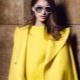 Collection de manteaux de printemps à la mode 2019