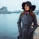 Manteaux à la mode automne-hiver 2019-2020