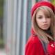 Cappotti per adolescenti alla moda per ragazze