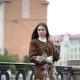 Manteaux à la mode pour femmes en laine feutrée