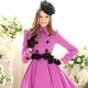 Kabát pre dospievajúce dievčatá na jeseň a na jar