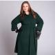 Cappotto per donne obese