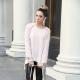 Women's pink tunics